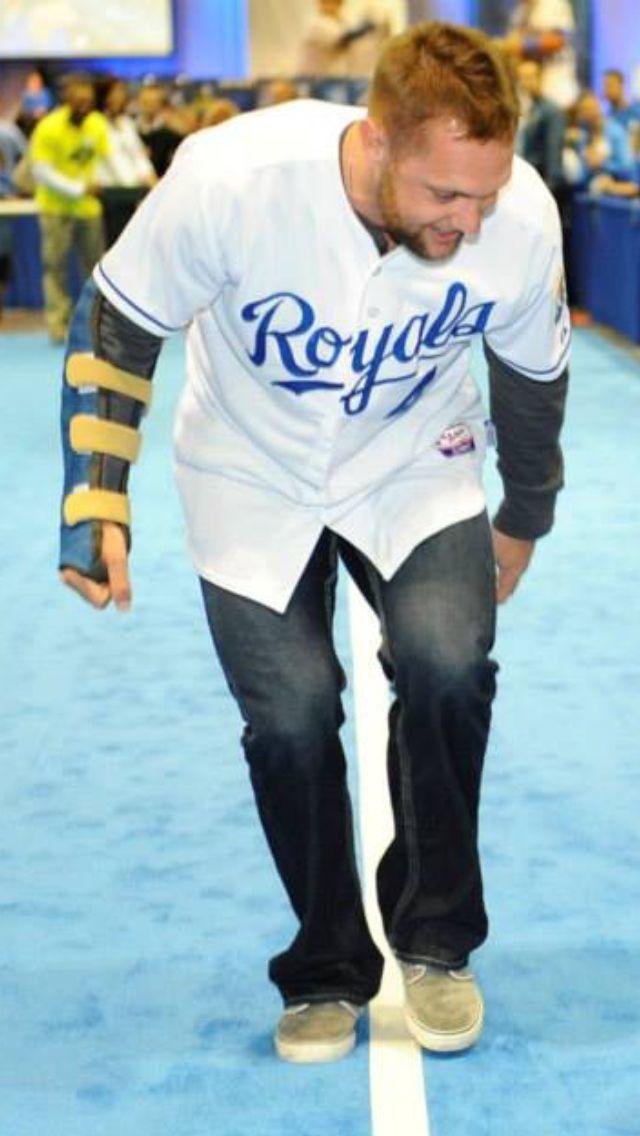 Kc Royals Baseball Kansas City Alex Gordon Champs Mlb Crown Chubby Girl Corona Crowns