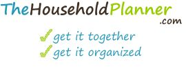 Download and print lots of Free Household Planner Printables.  Kid's Chores & Chore Charts  Great for busy households -  Thehouseholdplanner.com