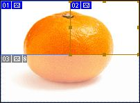Photoshop: cięcie grafiki na potrzeby WWW - Webinside.pl: tworzenie stron WWW, kurs HTML, PHP, Flash
