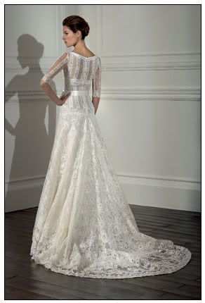 436 best images about Haute Couture Wedding Gowns on Pinterest