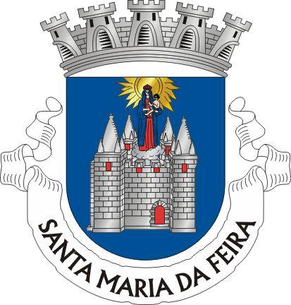 Brasão de Santa Maria da Feira