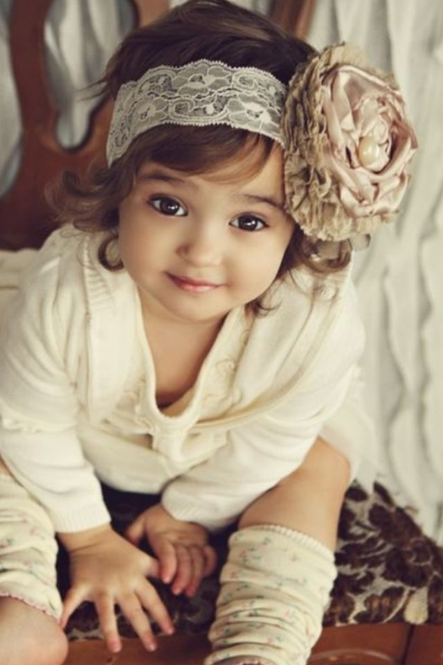 One of the cutest babies I have EVER seen in my life!!