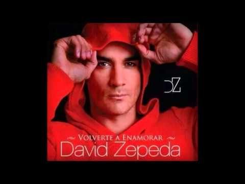 David Zepeda - Rescátame