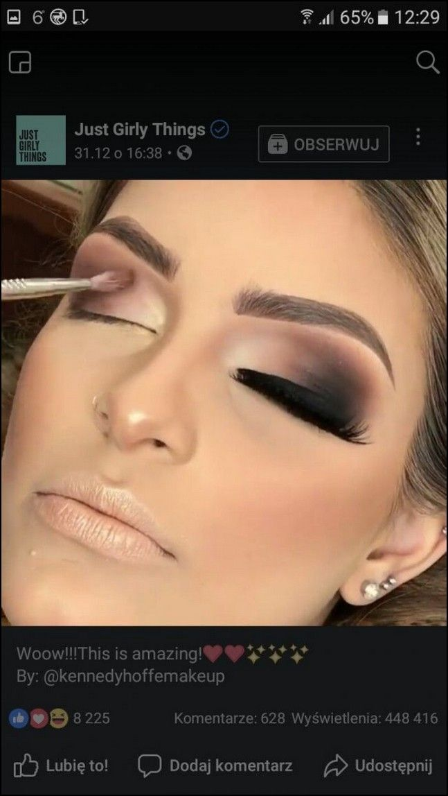 136+ beautiful neutral makeup ideas for the prom party page 6