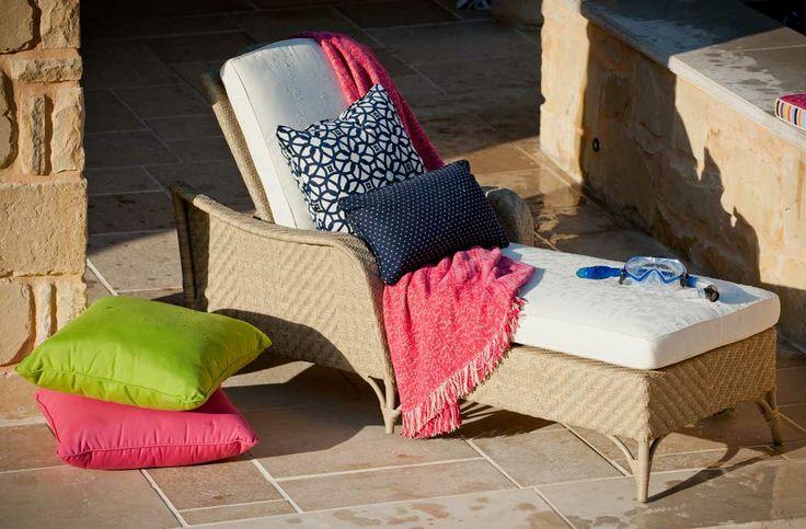 Sunbrella: Home outdoor