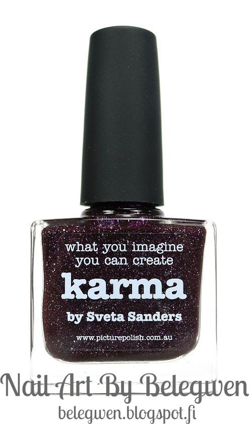 Picture Polish - Karma