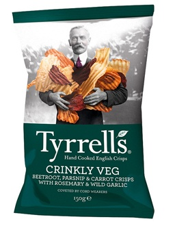 Chips Tyrells