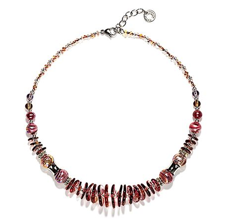 antica murrina Liberty Necklace