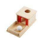 510100010 Object Permanence Box w/ Tray