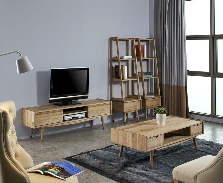 Anders Living Room Furniture