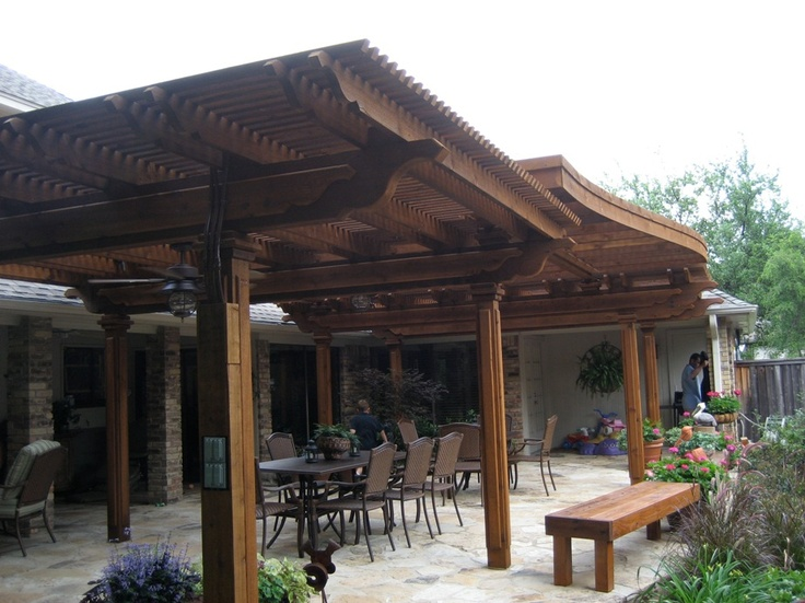 17 Best Images About Pergola On Pinterest Cedar Pergola