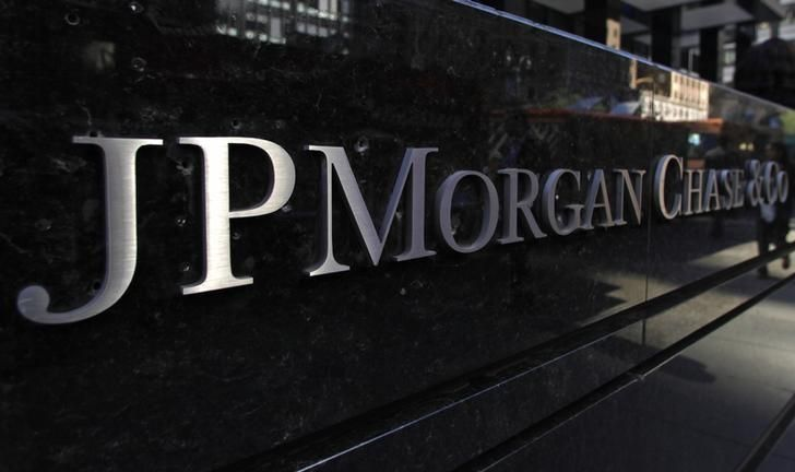 JPMorgan Chase & Co. (NYSE: JPM) in the third quarter of FY 17 has posted better than expected results but the bank experienced big drop...