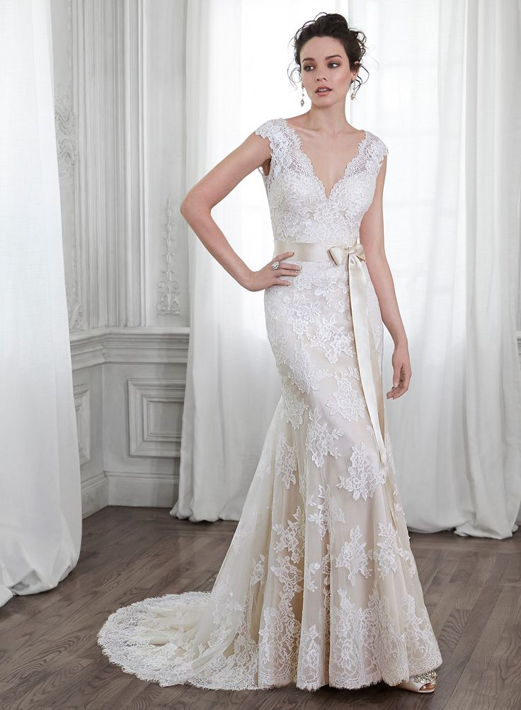 Shaylaby Maggie Sottero