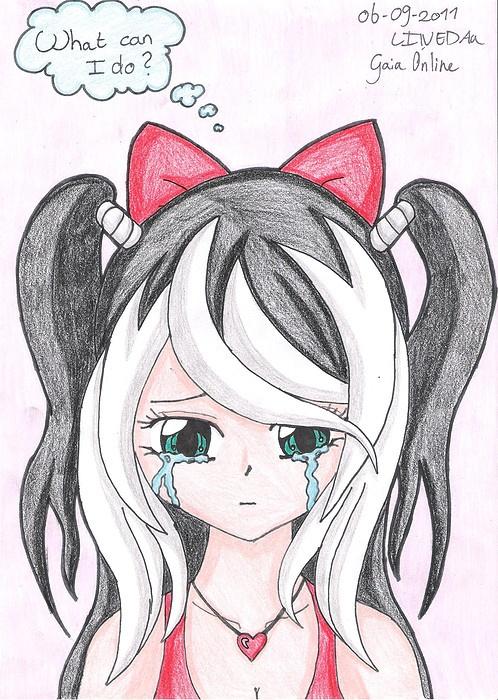 Manga Tekenen Crazy Hyve Hyves Nl Drawings