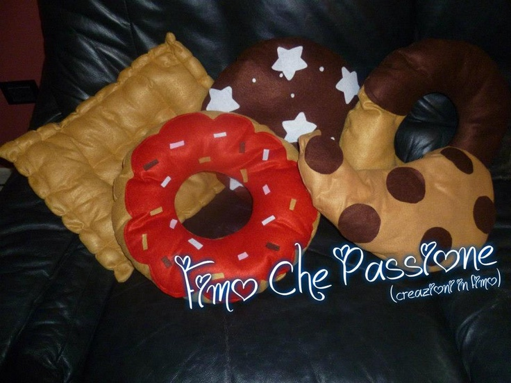 I nostri cuscini a casa di una cliente soddisfatta....