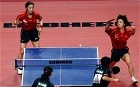 London 2012 Olympics: table tennis guide