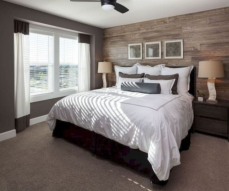 Best 25+ Rustic Master Bedroom Ideas On Pinterest