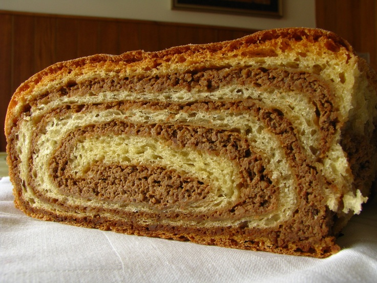 98 Best Images About Potica Slovenian Nut Roll On