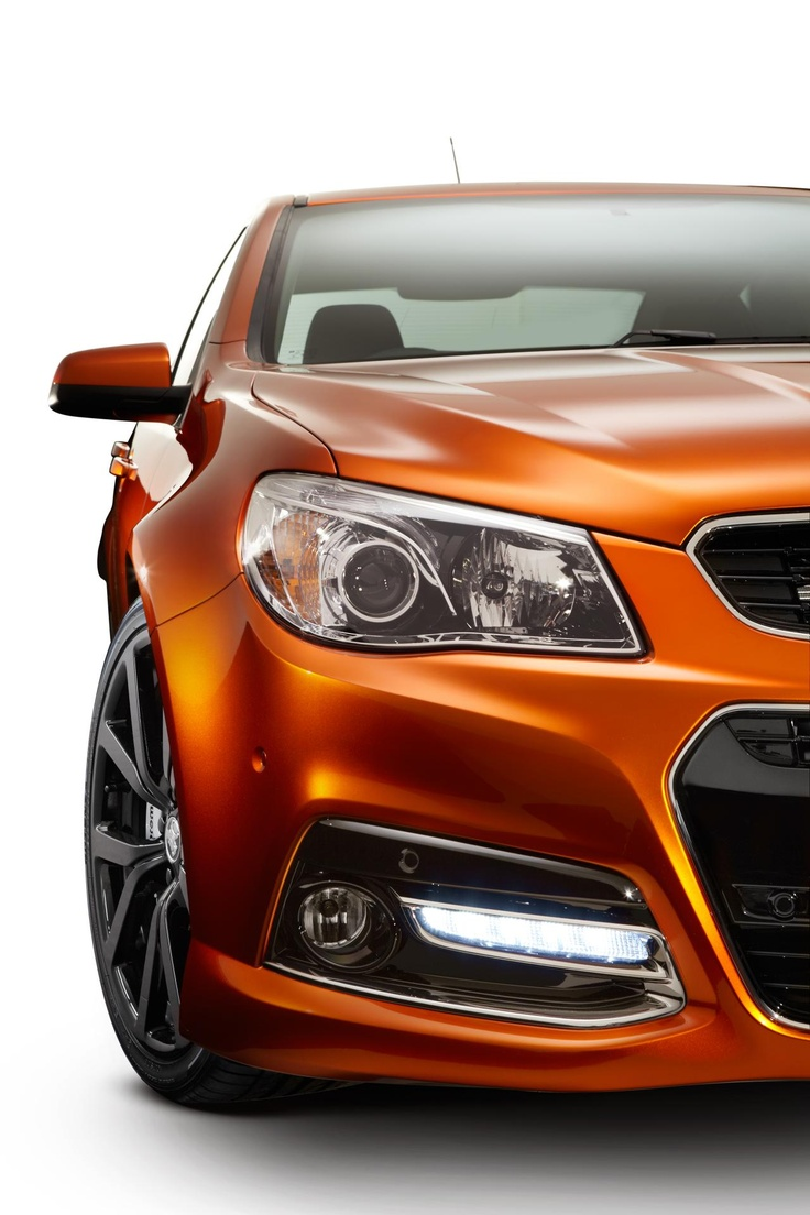 2014 Holden VF Commodore SS V