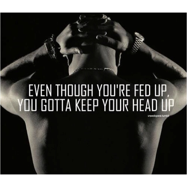 2pac Keep Your Head Up Meaning Archidev