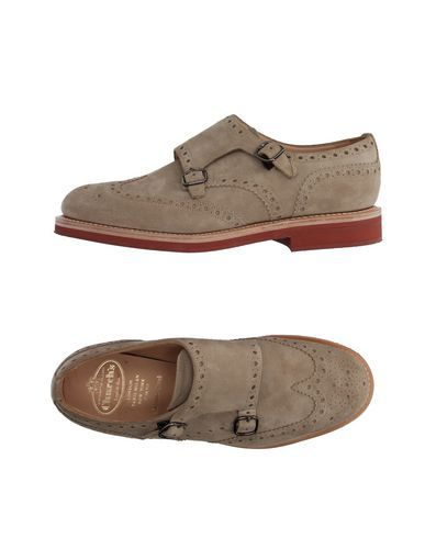 CHURCH'S Moccasins. #churchs #shoes #moccasins