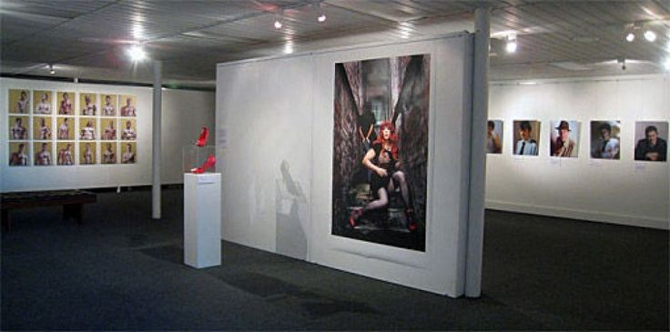 The Bega Valley Regional Gallery > www.begavalley.nsw.gov.au