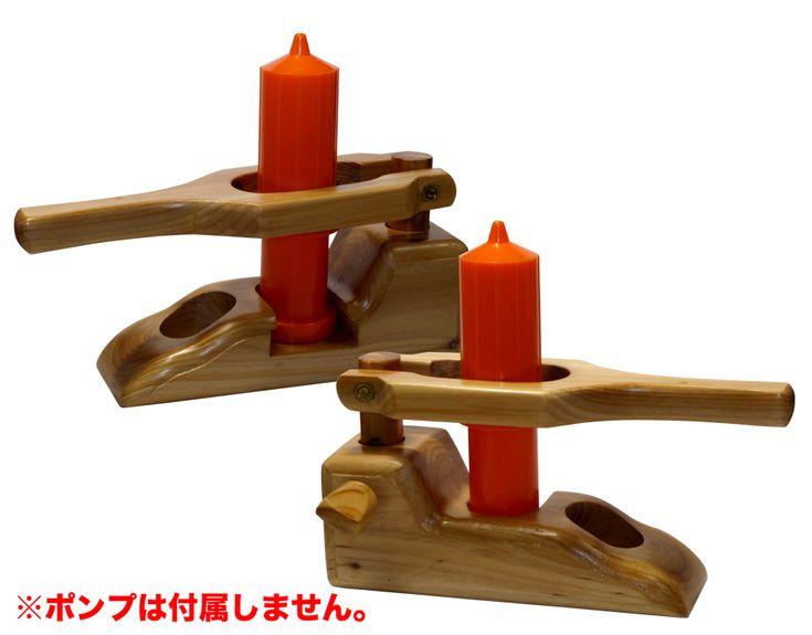 へら/へら釣り/うどん用品/木製ウドン絞り器