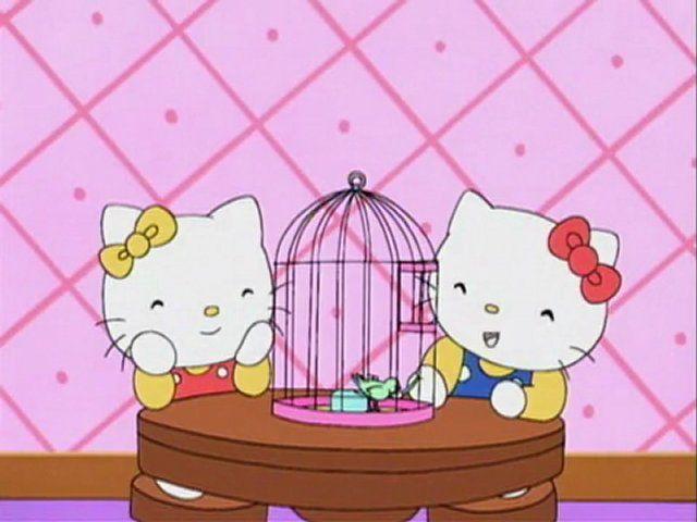 Hello Kitty (ハローキティ, Harōkiti) est un des nombreux personnages créés par la société japonaise Sanrio. Les produits Hello Kitty utilisent généralement des couleurs rose vif et sont reconnaissables par le logo représentant une petite chatte blanche avec un ruban sur la tête. Le copyright date de 1976 et Hello Kitty est maintenant une marque déposée. La société de jeu vidéo japonaise SEGA a racheté les droits à la fin de l'année 2006.HistoriqueHello Kitty a été créé par la styliste Ikuko…