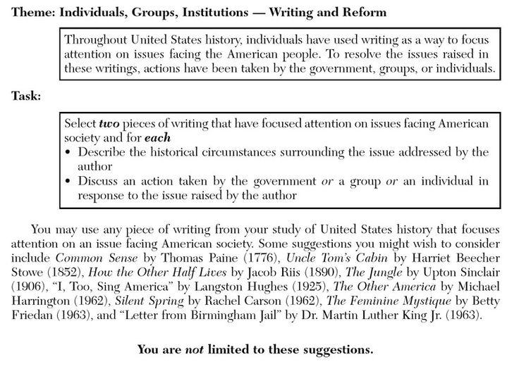 1998 A Push Dbq Essay Graphic Organizer - image 10