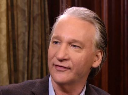 Bill Maher Calls For Elizabeth Warren To Be Hillary Clinton's Running Mate in 2016