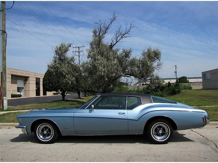1972 Buick Riviera for Sale | ClassicCars.com | CC-438143