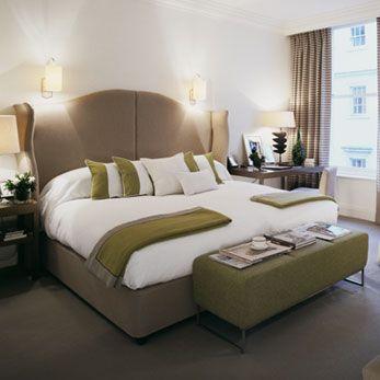 Browns Hotel, London