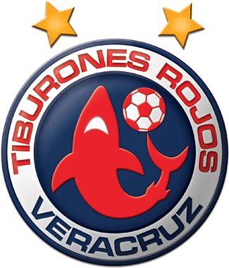 Tiburones Rojos de Veracruz FC - Mexico