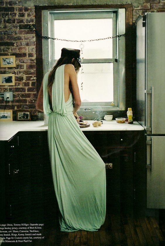 Daria by Cass Bird: Maxi Dresses, Mint Green, Fashion, Inspiration, Style, Clothes, Maxis, Maxidress, Kitchen