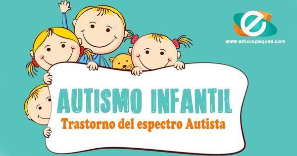 Estadísticamente 1 de cada 160 niños que nacen en el mundo tiene autismo. Educapeques ha elaborado una página de información sobre el autismo infantil, Tipos de autismo en niños, sus causas, síntomas, juegos, juguetes y actividades que podemos desarrollar para tratar niños con autismo. Todo sobre el TEA