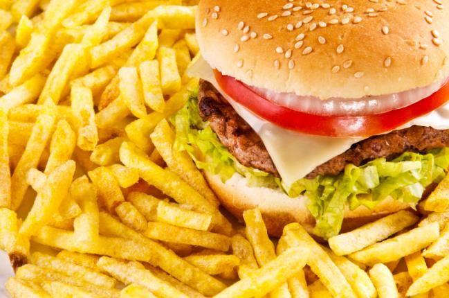 Consecuencias de la comida chatarra - Vivir Salud