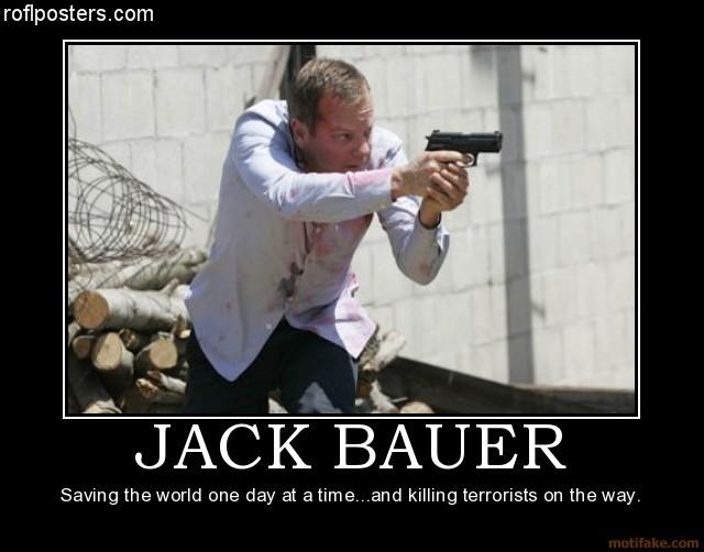 Jack Bauer Chloe Meme Jack Bauer 24 | Jack B...