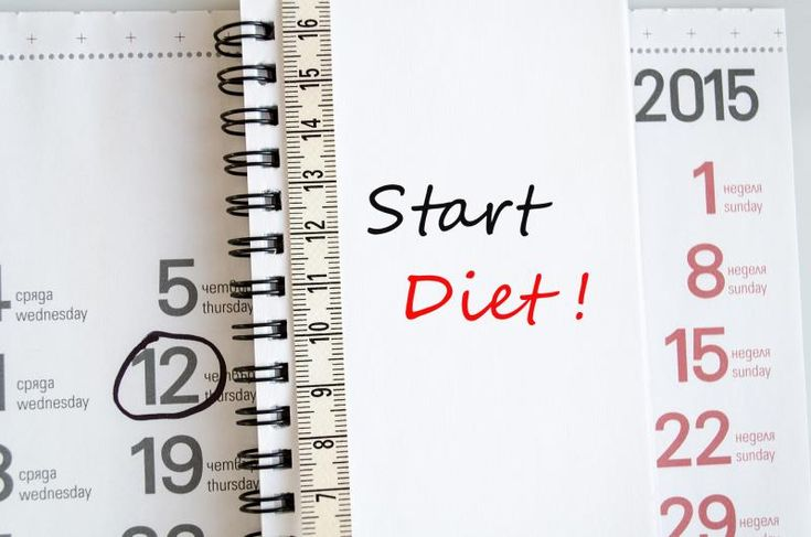 how to lose weight in 6 months