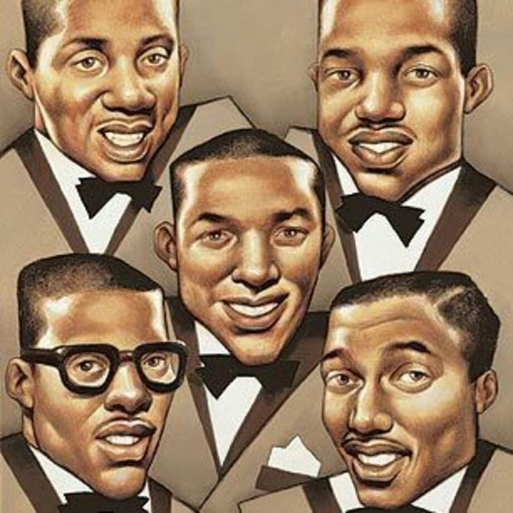 202 Best Motown Party Images On Pinterest