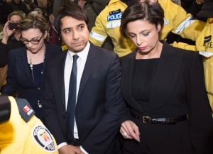 Jian Ghomeshi to plead not guilty to sex assault, choking charges