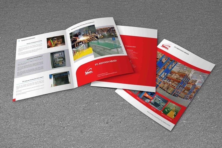 Desain Company Profile PT. Adiyasa Abadi oleh www.SimpleStudioOnline.com | Order desain company profile >> WA : 0813-8650-8696