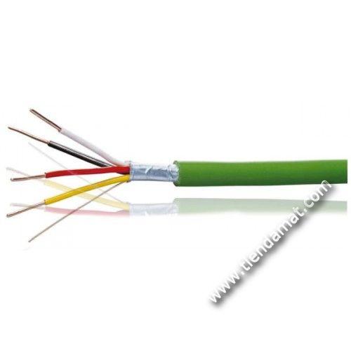 Cable Bus 2 x 2 x 0,8 - | Tiendamat