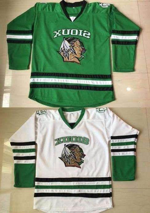nice Und Fighting Sioux Hockey Apparel