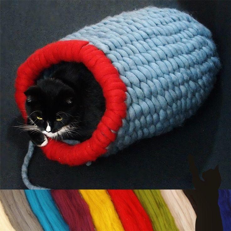 Kokon for cat myCATelier.com