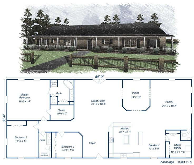 246 best ❤❤❤❤house plans images on Pinterest | Blueprints for ...