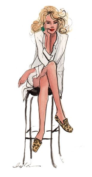 inslee's fashion illustration: Drawings, Fashion, Style, Fashion Sketches, Inslee Haynes, Sketch Books, Art Fashion, Design, Fashion Illustrations
