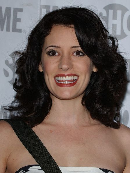Paget Brewster | Paget Brewster - Showtime TCA Party