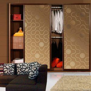 Creative Sliding Closet Doors