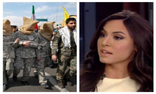 "Fox News' Andrea Tantaros is apparently asking the question no one else in the media will. When discussing why Iran continues to mock the U.S. with behavior that seems aimed at provoking a response, Tantaros asked why American sailors so readily gave up their weapons and surrendered to Iranians last month. The sailors' actions were ""unprecedented,"" …"