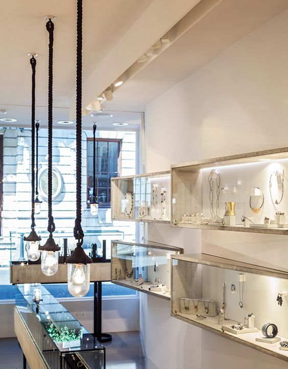 Sarah May Jewellery - lovely store!l